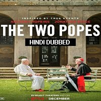 The Two Popes (2019) Hindi Dubbed Full Movie Watch Online HD Print Free Download