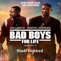 Bad Boys For Life (2020) Hindi Dubbed Full Movie Watch Free Download