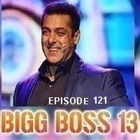 Bigg Boss (2020) Hindi Season 13 Episode 121 [29th-Jan] Watch Online HD Print Free Download