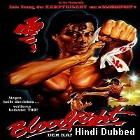 BloodFight (1989) Hindi Dubbed Full Movie Watch Online HD Free Download