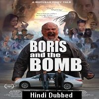 Boris and the Bomb (2019) Unofficial Hindi Dubbed Full Movie Watch Free Download