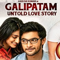 GaliPatam: Untold Love Story (2020) Hindi Dubbed Full Movie Watch HD Free Download