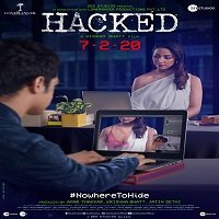 Hacked (2020) Hindi Full Movie Watch Online HD Print Free Download