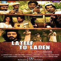 Lateef to laden (2018) Hindi Full Movie Watch Online HD Print Free Download