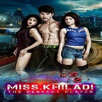 Miss Khiladi The Perfect Player (2020) Hindi Season 1 [EP 1 To 6] Watch Online HD Free Download