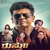 Rustum (2020) Hindi Dubbed Full Movie Watch Online HD Print Free Download