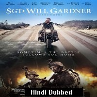 SGT. Will Gardner (2019) Unofficial Hindi Dubbed Full Movie Watch Free Download