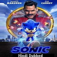 Sonic the Hedgehog (2020) Unofficial Hindi Dubbed Full Movie Watch Free Download