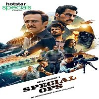 Special OPS (2020) Hindi Season 1 Watch Online HD Print Free Download