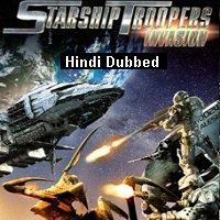 Starship Troopers: Invasion (2012) Hindi Dubbed Full Movie Watch Online HD Free Download