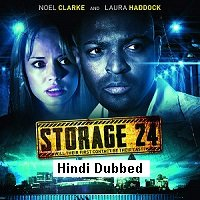 Storage 24 (2012) Hindi Dubbed Full Movie Watch Online HD Free Download
