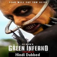 The Green Inferno (2013) Hindi Dubbed Full Movie Watch Online HD Print Free Download