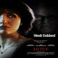 The Host (2020) Unofficial Hindi Dubbed Full Movie Watch Free Download