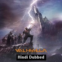 Valhalla (2019) Unofficial Hindi Dubbed Full Movie Watch Free Download