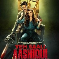 Yeh Saali Aashiqui (2019) Hindi Full Movie Watch Online HD Print Free Download