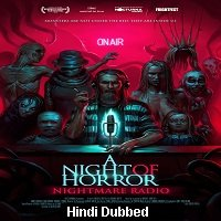 A Night of Horror (2019) Unofficial Hindi Dubbed Full Movie Watch Free Download