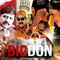 Big Don (Real Star 2020) Hindi Dubbed Full Movie Watch Online HD Free Download
