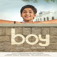 Boy (2019) Hindi Dubbed Full Movie Watch Online HD Print Free Download