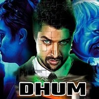 Dhum (Dhayam 2020) Hindi Dubbed Full Movie Watch Online HD Free Download