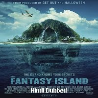 Fantasy Island (2020) Unofficial Hindi Dubbed Full Movie Watch Free Download
