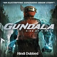 Gundala (2019) Unofficial Hindi Dubbed Full Movie Watch Free Download