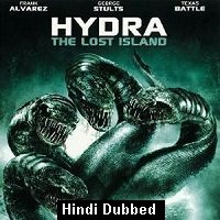 Hydra (2009) Hindi Dubbed Full Movie Watch Online HD Print Free Download