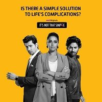 Its Not That Simple (2016) Hindi Season 1 Complete Watch Online HD Free Download