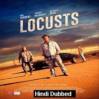 Locusts (2019) Unofficial Hindi Dubbed Full Movie Watch Free Download