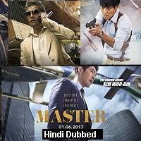 Master (2016) Hindi Dubbed Full Movie Watch Online HD Print Free Download