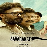 Parole (Savarakathi 2020) Hindi Dubbed Full Movie Watch Online HD Free Download