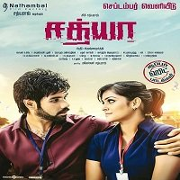 Sathya (2020) Hindi Dubbed Full Movie Watch Online HD Print Free Download