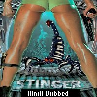 Stinger (2005) Hindi Dubbed Full Movie Watch Online HD Print Free Download