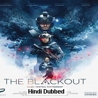 The Blackout (2019) Unofficial Hindi Dubbed Full Movie Watch Free Download