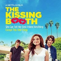 The Kissing Booth (2018) Hindi Dubbed Original Full Movie Watch Free Download