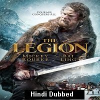 The Legion (2020) Unofficial Hindi Dubbed Full Movie Watch Free Download
