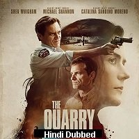 The Quarry (2020) Unofficial Hindi Dubbed Full Movie Watch Free Download