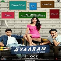 Yaaram (2019) Hindi Full Movie Watch Online HD Print Free Download