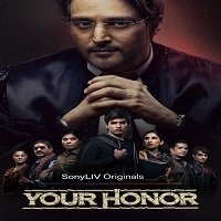 Your Honor (2020) Hindi Season 1 Complete Watch Online HD Print Free Download