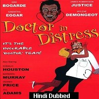 Doctor in Distress (1963) Hindi Dubbed Full Movie Watch Online HD Print Free Download
