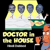 Doctor in the House (1954) Hindi Dubbed Full Movie Watch Online HD Print Free Download
