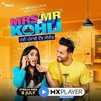 Mrs. and Mr. Kohli (2020) Hindi Season 1 Complete Watch Online HD Print Free Download