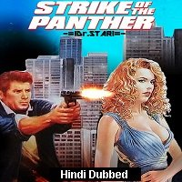 Strike of the Panther (1988) Hindi Dubbed Full Movie Watch Online HD Print Free Download