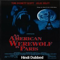 An American Werewolf in Paris (1997) Hindi Dubbed Full Movie Watch Online HD Print Free Download