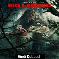 Big Legend (2018) Hindi Dubbed Full Movie Watch Online HD Print Free Download
