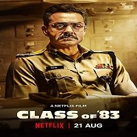 Class of 83 (2020) Hindi Full Movie Watch Online HD Print Free Download