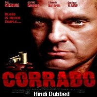 Corrado (2009) Hindi Dubbed Full Movie Watch Online HD Print Free Download
