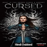Cursed (2020) Hindi Season 1 Complete Watch Online HD Print Free Download