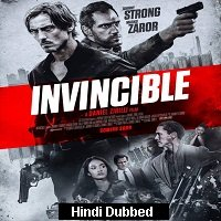 Invincible (2020) Unofficial Hindi Dubbed Full Movie Watch Free Download