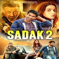 Sadak 2 (2020) Hindi Full Movie Watch Online HD Print Free Download