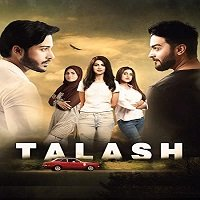 Talash (2019) URDU Full Movie Watch Online HD Print Quality Free Download